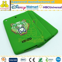 Custom Eco-friendly Silicone Case for Ipad Mini Promotional Gifts