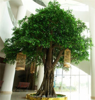 latest artificial banyan tree plastic ficus trees plastic artificial ficus trees