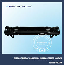Tuning body kit support energy-absorbing unit for Smart fortwo A 4518850130