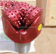 14 3/4inch TCI Tricone Bit IADC547 used for rock drilling