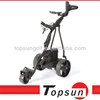 2015 New Model Electric Battery Powered Golf Trolley With Seat