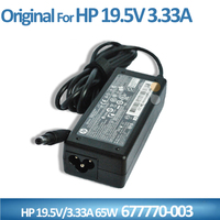 Superior quality ultrabook universal laptop adapter 100w circuit 65W 19.5V 3.33A for HP Envy4 Envy6 4.8*1.7mm