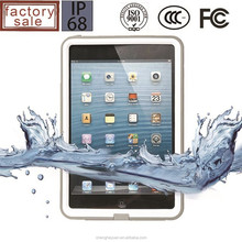 Wholesale Waterproof Shockproof Diving Dirt Snow Case For ipad mini