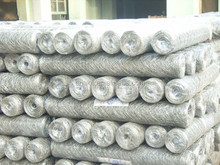 Factory cheap price hexagonal wire mesh used for chicken coop by hexagonal wire mesh with pvc coated