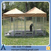 First-rate Anping Baochuan Wholesale powder coating dog kennels cages/ pet cages