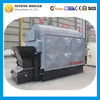 2015 BEST SALE with CE Certificate Best-selling Coal and Wood Pellet Fired Steam Boiler for industry