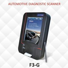 F3 G SCAN Discount Quality Automotive duty + car ECU diagnostic kit
