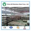 Galvanized sheet 201 stainless steel sheet price of metal per ton