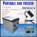 DC12V/24v frigorifero mini congelatore portatile congelatore per auto portatile