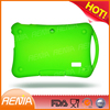 RENJIA silicone cover for tablet waterproof tablet cases 7 tablet carrying cases