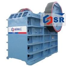 High safety and energy saving jaw crusher specifications for coal ore