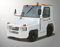 China JJCC Baggage Towing Tractor 2T-3T for sale