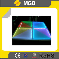 club led dance floor sensitive interactive led dance floor