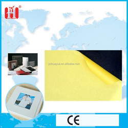 Adhesive Pvc Sheet For Photo Album