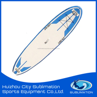 Popular customize inflatable SUP paddle board/infaltable surfboard