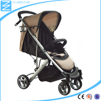 Trustworthy quality hot sale easy installation awning carrier baby children buggy