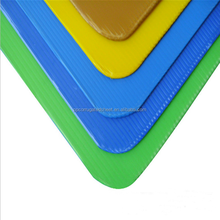 Factory Price Seal Edge Corrugated Plastic Pallet Dividers, Partition Sheets