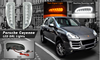 Cayenne led drl turn signal light used germany cars for sale