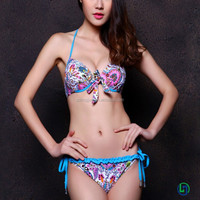 OEM custom xxx young girls micro bikini extreme bikini swimwear photos women hot sexy swimwear