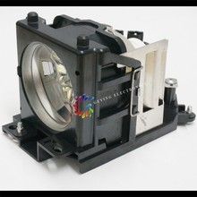 For Hitachi CP-X444/CP-X445/CP-X445W Projector Lamp ,DT00691