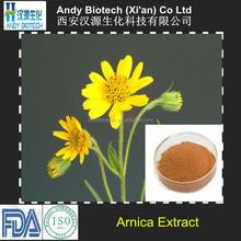Pure Natural Plant Extrat Arnica P.E. 5% flavones