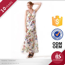 Shandao Factory Customized Fancy Dress Shop