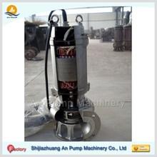 Fabric Sewage Pump