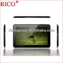 Shenzhen Allwinner A20 10 inch HDMI Andriod 3g MID Tablet 8GB