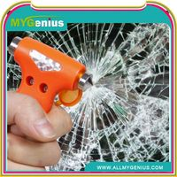mini first aid kit ,H0T014 survival kit list for car , car emergency life hammer