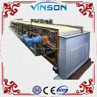 Simple operation High filtering efficiency processing belt filter press