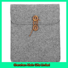 Promotional Design 2014 China For Custom Wholesale Felt Bag Pouch For Notebook