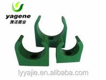 Plastic pipe accessories ppr fitting clip