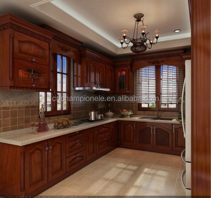 Carved wood kitchen cabinet doors buy carved wood for Carved kitchen cabinets