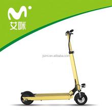 2015 product 8inch mini folding electric vehicles