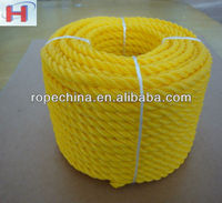supply 3mm-60mm truck ropes of high quality from our factory