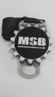 Custom Personalized Bottle Opener Medals/Award/Gift /Souvenir of Zinc Alloy