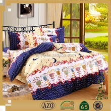 china import colorful can customized size bamboo fiber bed sheets manufacturers in China