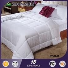 Brand Name Economic grey color floral patchwork damask duvet comforter