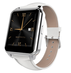 China New Products For 2015 smart watch f2 mtk 6260 smart watch phone