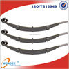 Manufacturer OEM Rear Double Eye Leaf Spring in China