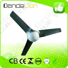 "40""/42"" dc ceiling fan with led light and remote control W-92"