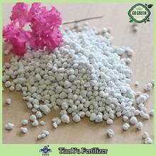 total phosphate 46% min Diammonium phosphate agricultural fertilizer DAP