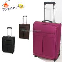 Business Classic Nylon Travel Luggage