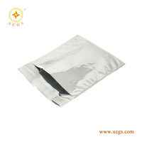 aluminum foil vacuum packing bags/ aluminum foil sachet