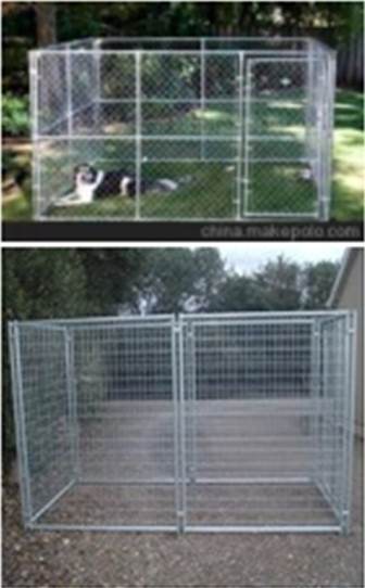 New Type Horse Cow Goat Dog Chicken Fence Panel View