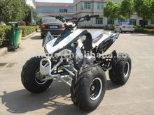 ELECTRIC START 4 STROKE OFF ROAD ATV 125CC 110cc