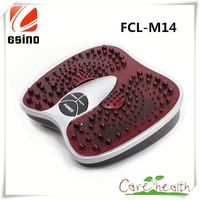 2015 Personal Massager Cheap Sharper Image Electric Infrared Vibrating foot stimulator Hot In USA