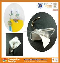 clear plastic hooks adhesive plastic hooks clear no screws no mark adhesive plastic hooks clear