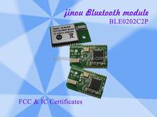 TI CC2540/CC2541 Bluetooth Module