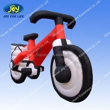Custom design inflatable model, inflatable bicycle model, inflatable model